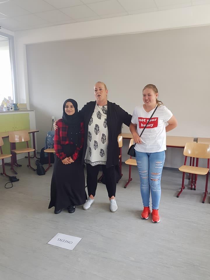 foto Stanislascollege Rijswijk